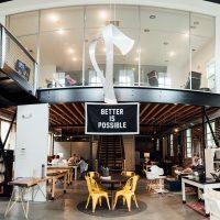 """Bild: """"Coworking spaces"""", kan hjälpa ditt företag. Foto: Pexels. Licens: Pexels.com"""