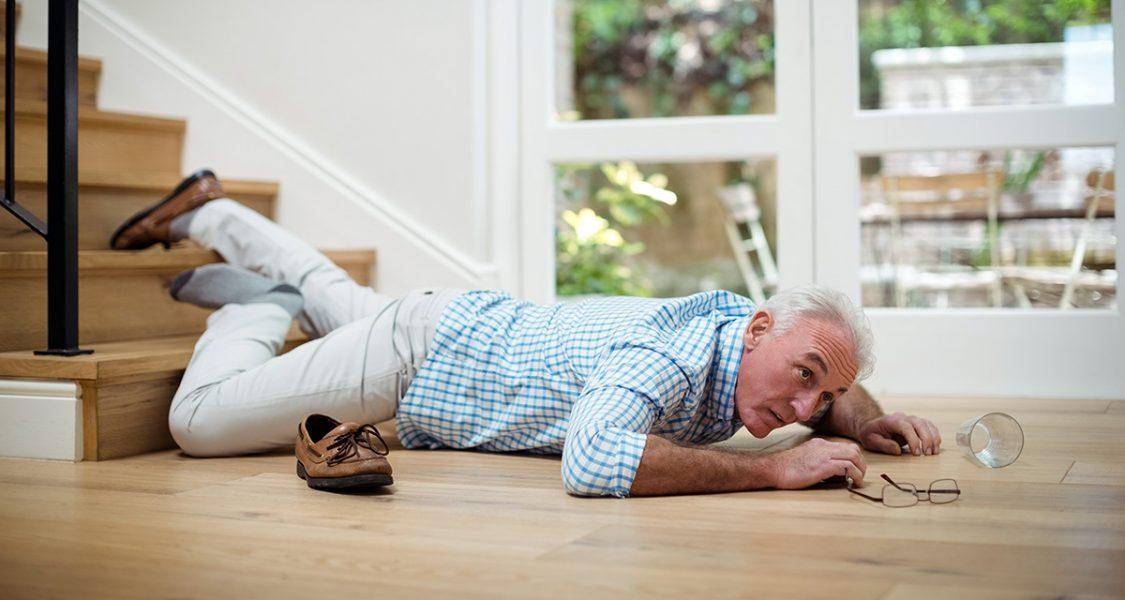 Fallolycka. Foto och licens: Shutterstock-1200px