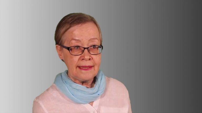 """Karin Larsson, sjuksköterska: """"Psykiatrins ECT-behandling är tortyr"""""""