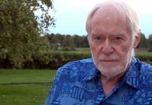 Dr Erik Enby, 2019. Foto: Ritva och Börje Peratt. Produktion: Börje Peratt.