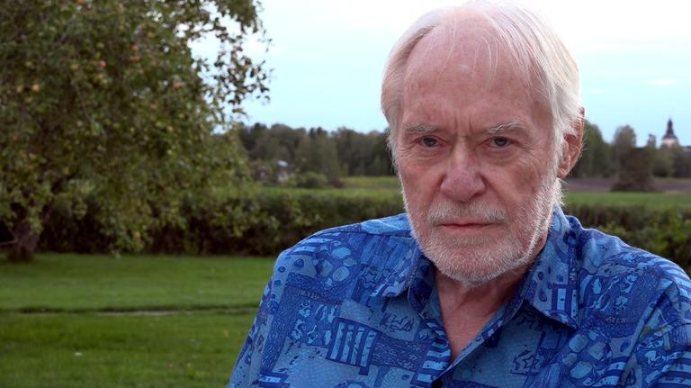 """Dokumentären """"Sista striden"""" om dr Erik Enby – Premiär 8 mars på Bio Mauritz Filmhuset"""