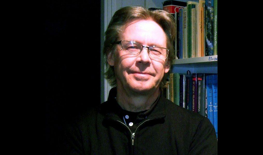 Leif V Erixell, privat foto
