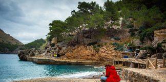 Torrent de Pareis på norra Mallorca. Foto: Tommy Rau. Licens: Pixabay.com