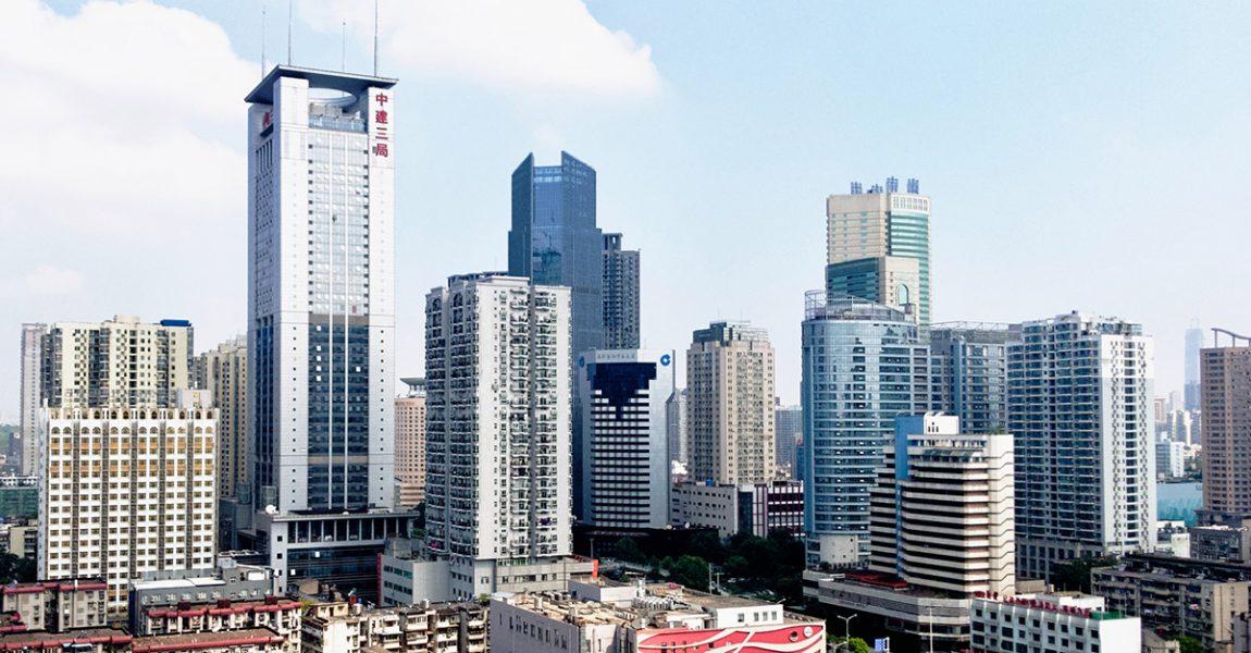 Wuhan, Kina. Foto: Francesco Bruno. Licens: Unsplash.com