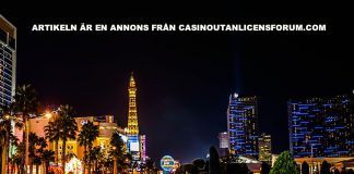 Casino utan licens. Foto: Maria Michelle Licens: Pixabay