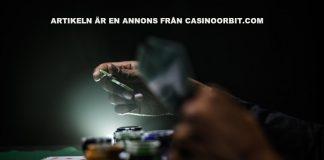 Casino trots Spelpaus. Foto: Constance Keenan Licens: Unsplash