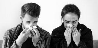 Förkylning eller allergi? Foto: Rawpixel