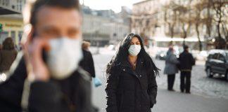 Coronavirus i Spanien 2020. Foto: Gustavo Fring. Licens: Pexels.com