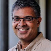 Dr Jay Bhattacharya. Pressfoto: Stanford University