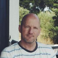 Lennart Fröderberg, privat foto