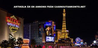 Utländska casino. Foto: Zzim 780 Licens: Pixabay.com