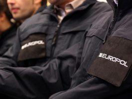 Europol - Pressfoto