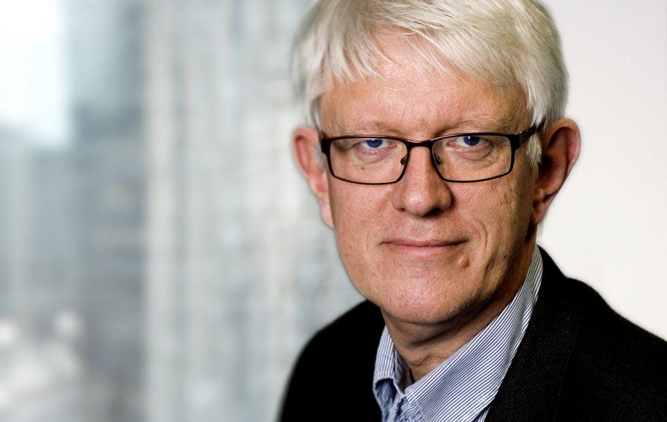Johan Carlson. Pressfoto: Lena Katarina Johansson