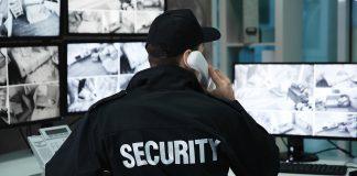 Övervakningssamhället. Licens: Shutterstock.com