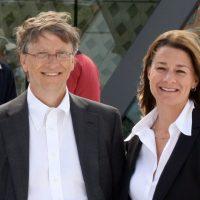 Bill Gates och Melinda Gates, 2009. Foto: Kjetil Ree. Licens: CC BY-SA 3.0
