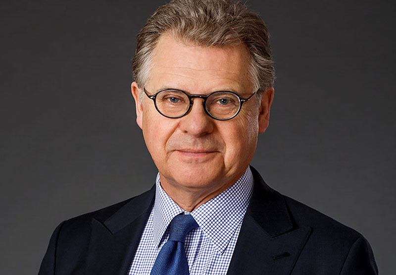 Ekonomen Klas Eklund. Pressfoto: Mannheimerswartling.se