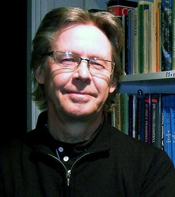 Leif V Erixell - Privat foto
