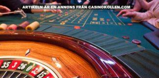 Hårdare regler för spel på casino. Foto: Stux Licens: Pixabay.com