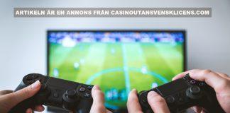 Från betting till casino. Bild: Jeshoots Licens: Pexels.com