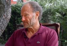 Dr Dag Viljen Poleszynski. Foto: Arnt-Olav Enger, TV Hälsa