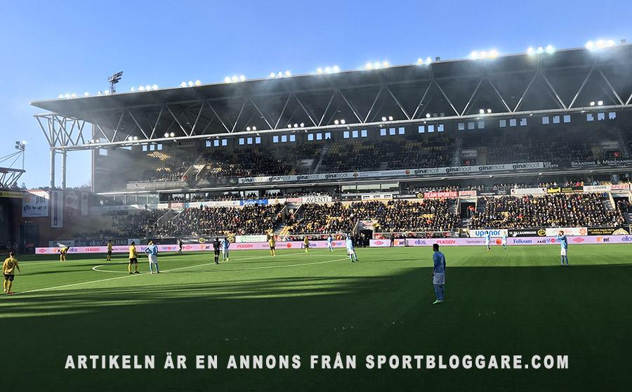 SM-guldet 2020. Foto:  Den Sportglade Skåningen. Licens: CC BY-SA 4.0, Wikimedia Commons