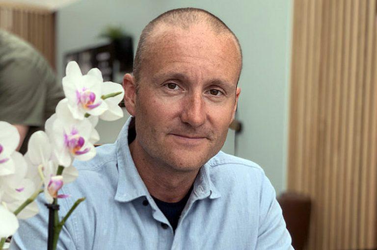 Läkare: Som cancerpatient har du ont om tid