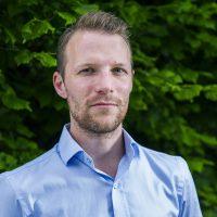 Peter Alestig. Pressfoto: Jan-Åke-Eriksson för Ordfront Förlag