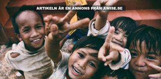 Miljonlotteriet skänker till välgörenhet. Foto: Larm Rmah Licens: Unsplash.com