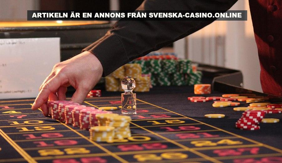 Casinospel Foto: Whekevi Licens: Pixabay.com