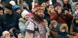 Rysk historisk soldat. Foto: Dmitrii Bardadim. Licens: Pixabay.com