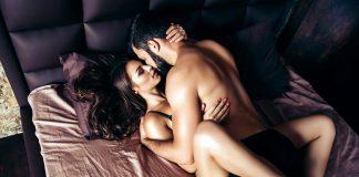 Orgasmvetenskap. Licens: Shutterstock.com