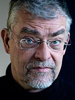 Professor Stephan Rössner. Pressfoto: Johan Bergmark för KI.se