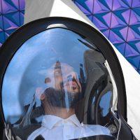 Bacilltrygg skyddsbubbla. Pressfoto: vyzrtech.com