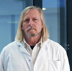 Didier Raoult förordar Hydroxiklorokin - privat foto