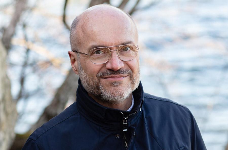 Johan Stiernstedt - Pressfoto: Siljans Måsar