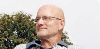 Lennart Fröderberg - privat foto