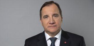 Stefan Löfven, 2019. Pressfoto: Kristian Pohl, Regeringskansliet