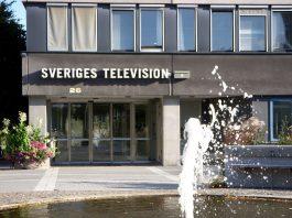 Sveriges Television, 2008. Foto: Holger Ellgaard. Licens: CC BY-SA 3.0