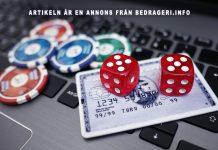 Bettingsidor och casino. Foto: Beste Online Casinos. Licens: Pixabay.com