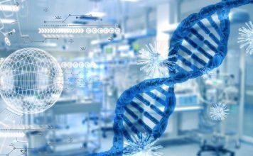 Forskning på coronavirus med hjälp av 5G? Illustration: Pixxl Teufel.Licens: Pixabay.com