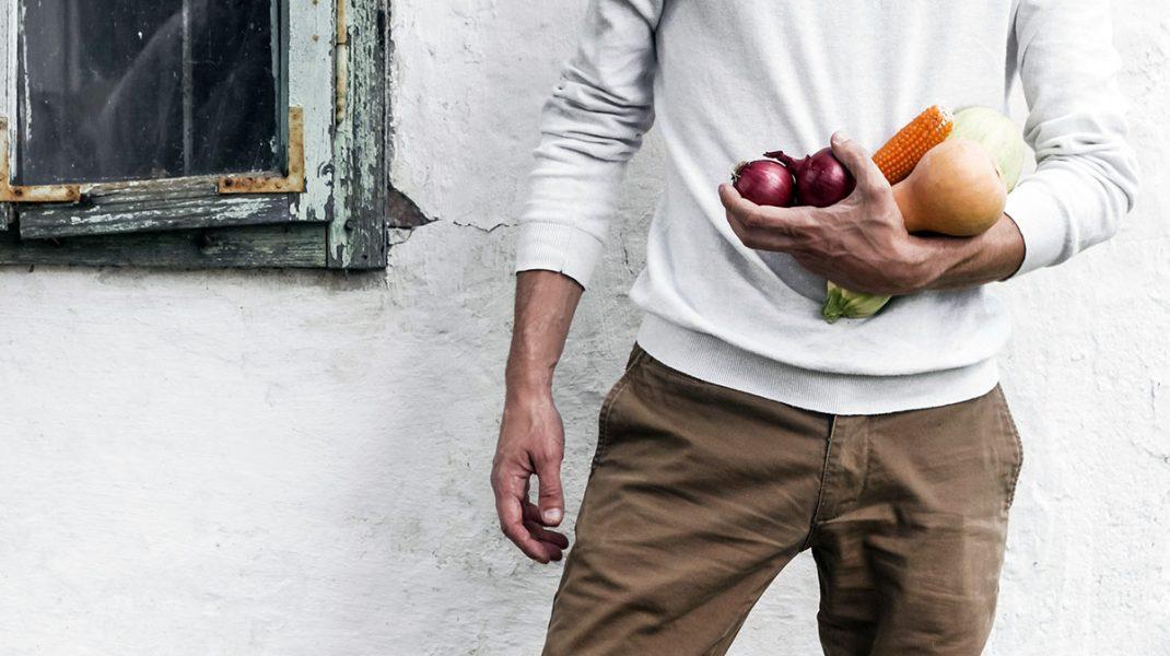 Tarmhälsa och allergier. Foto: Nordwood Themes. Licens: Unsplash.com