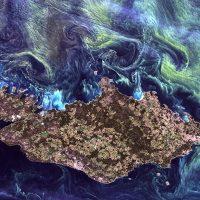 Gotland. Foto: United States Geological Survey (USGS). Licens: Unsplash.com