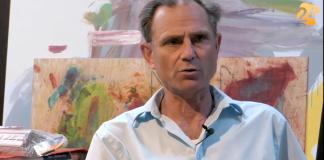 Peter Wahlbeck (2020). Foto: Exakt24.se