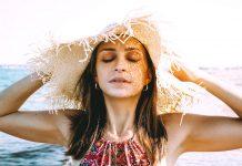 Solning, solningstips. Foto: Apostolos Vamvouras. Licens: Unsplash.com