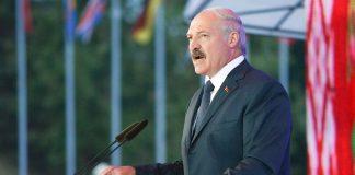 Alexander Lukashenko, 2014. Foto: Okras. Licens: Wikimedia commons (CC BY-SA 4.0)