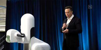 Elon Musk, aug 2020. Video: Neuralink