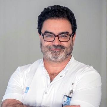 Juan Pablo Horcajada. Pressfoto