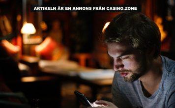 Swedish gambling. Photo: Eddy Billard License: Unsplash.com