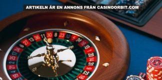 Utländska casinon. Foto: Aidan Howe. Licens: Pixabay.com