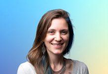 Space policy maker Jessy Kate Schingler. Pressfoto: Openlunar.org